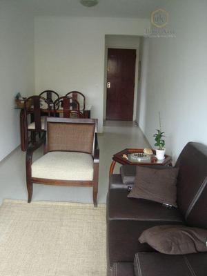 Apartamento Residencial À Venda, Vila Mariana, São Paulo. - Ap0268