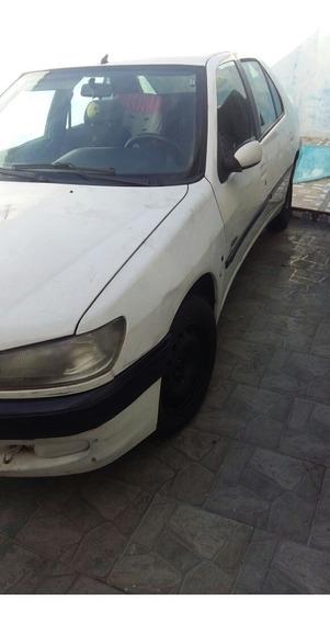 Peugeot 106 1.0 Passion 5p 1999