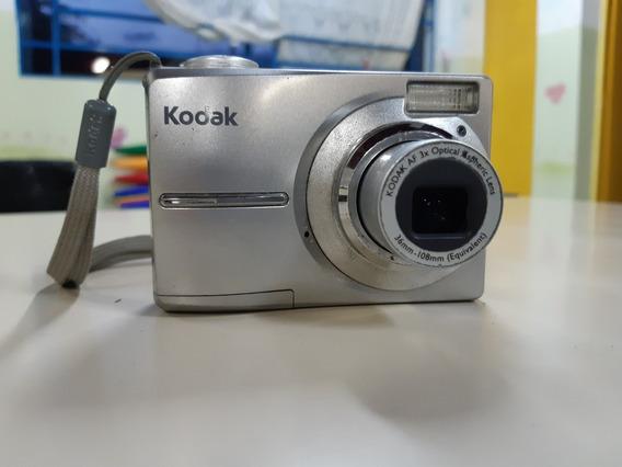 Câmera Digital Kodak Easyshare 7.0 Megapixels C713