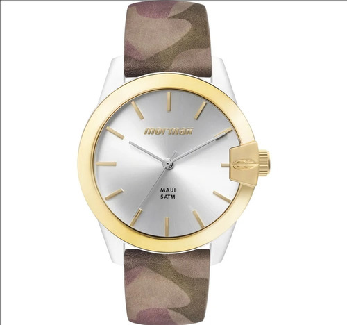 Relógio Mormaii Feminino Luau - Mo2035il/8b