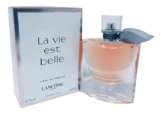Perfume La Vie Est Belle Edp 75 Ml + Amostra