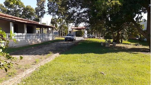 Imagem 1 de 14 de Chácara Com 3 Dormitórios À Venda, 2000 M² Por R$ 650.000,00 - Bela Vista - Elias Fausto/sp - Ch0110