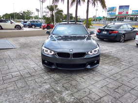 Bmw Serie 4 435i Msport Coupe