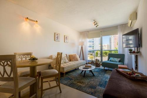Venta Apartamento  Aidy Grill 1 Dormitorio Punta Del Este