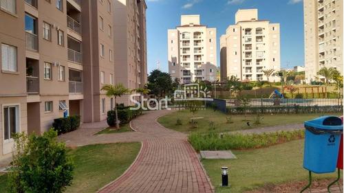 Imagem 1 de 25 de Apartamento À Venda Em Jardim São Vicente - Ap006720