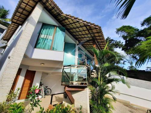 Casa Com 4 Dormitórios À Venda, 302 M² Por R$ 940.000,00 - Maria Paula - São Gonçalo/rj - Ca0590