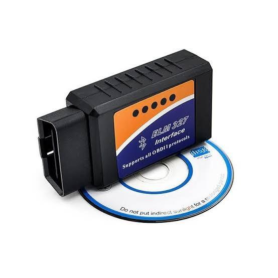 Scanner Obd2 Bluetooth Original.