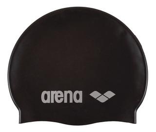Gorro De Natación Classic Silicone Arena