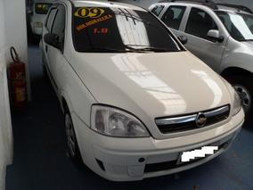 Chevrolet Corsa 1.8 Maxx Flex Power 5p Muito Novo
