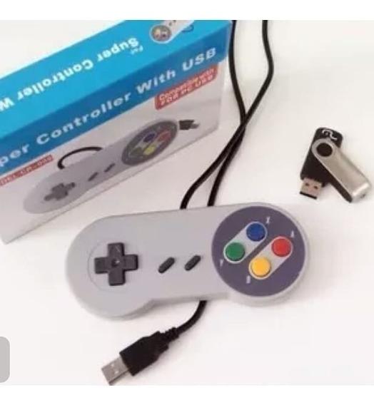 Vídeo Game Portátil 1300 Jogos + 2 Controles + Rapidez