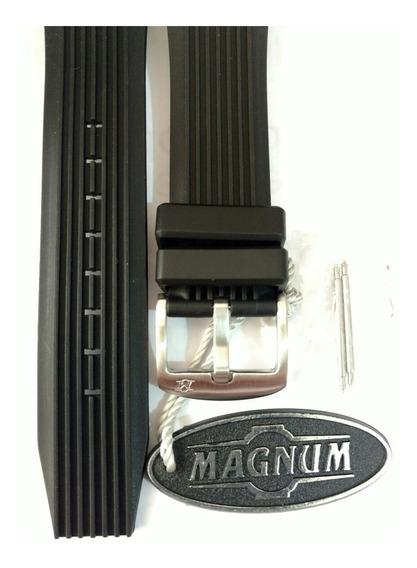 Pulseira Magnum Ma31417t