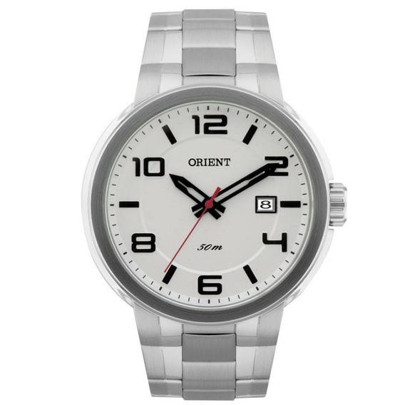 Relógio Orient Original De Fábrica Masculino Mbss1223 B2sx