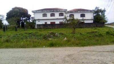 Terreno No Balneário São Jorge, Em Itanhaém.