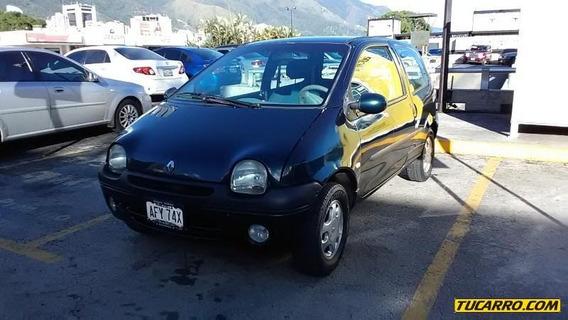 Renault Twingo Sincrónico