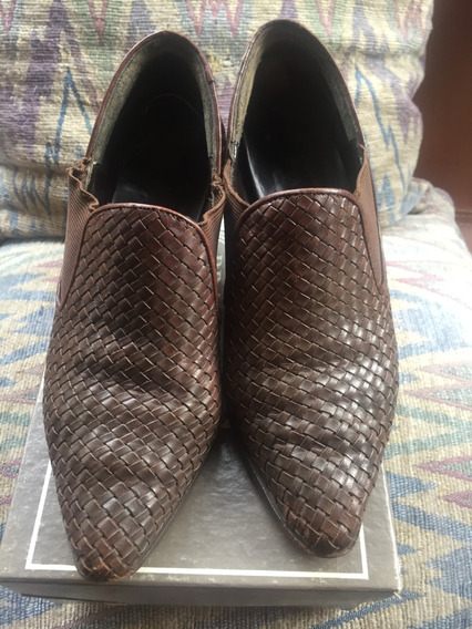 Zapato Mujer Branch 35 Estado Bueno