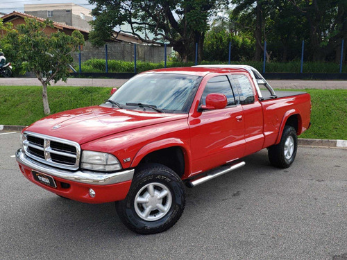 Dodge Dakota 3.9 Sport 4x2 Ce V6 12v Gasolina 2p Manual