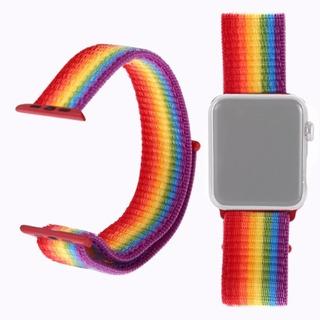 Apple Correa Reloj Nylon Moda Simple Watch Serie 5 4 1b