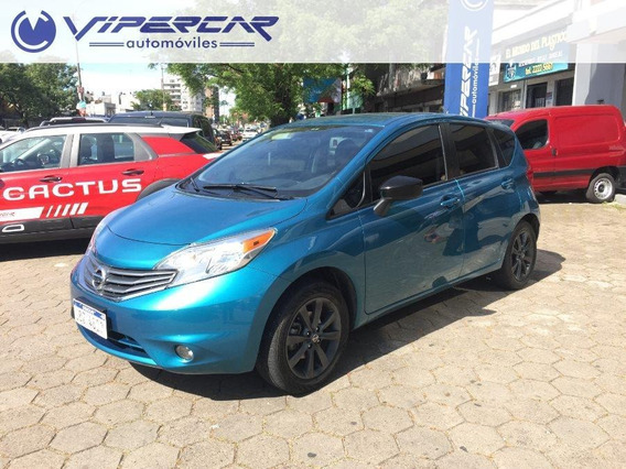 Nissan Note 2015 Impecable!