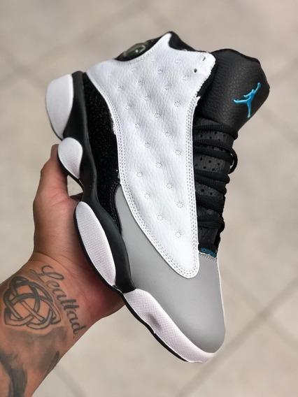 Nike * Air Jordan Retro 13 * Importado * Vietnam * Caballero