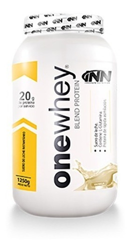 Proteina One Whey Inn Reconstructor Muscular, Ofertop!!!
