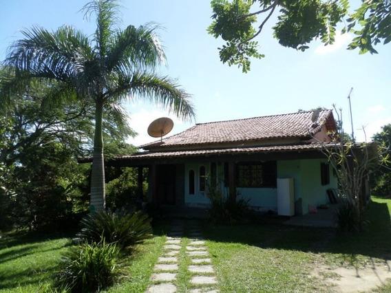 Chácara Em Boa Vista, São Pedro Da Aldeia/rj De 8450m² 2 Quartos À Venda Por R$ 300.000,00 - Ch102504