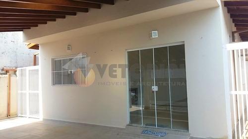 Casa Com 3 Dormitórios À Venda, 180 M² Por R$ 465.000 - Poiares - Caraguatatuba/sp - Ca0428