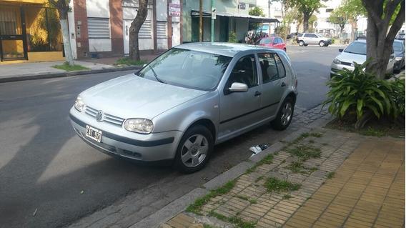 Volkswagen Golf 1.9diesel Fuill Full Modelo 2003