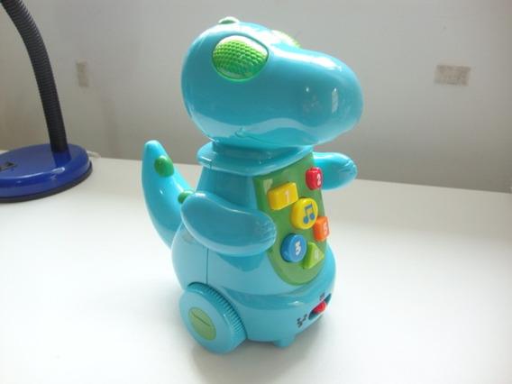 Hipopótamo Musical - Dican - Amiguinho Do Bebe - Prod.raro