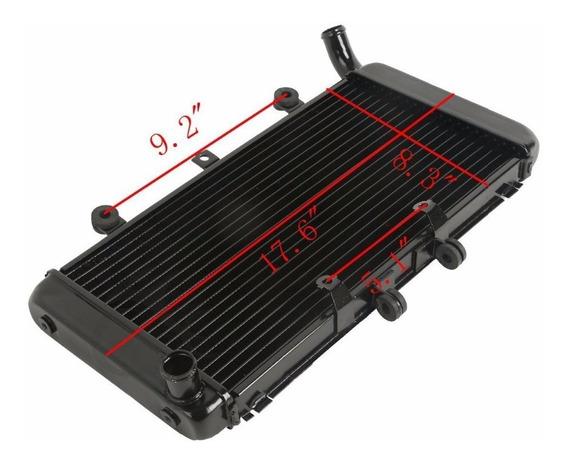 Radiador Honda Cb1300 F Cb1300sf Cb1300 Super Four Novo