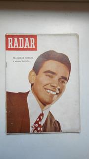 Revista Radar Nº 129 - 1951 - Francisco Carlos / Teatro