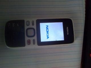 Telefono Basico Nokia Rm635 Telcel