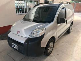 Fiat Fiorino Qubo Gnc C/asientos