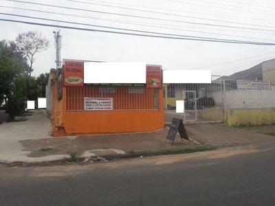 Alugo Prédio Comercial - Partenon Porto Alegre / Rs