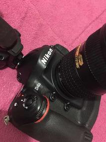 Nikon D4s+24-70+flash Sb900+cartao De 32