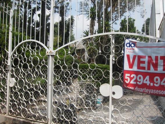 Tecamachalco, Casa Para Remodelar Se Vende Como Terreno