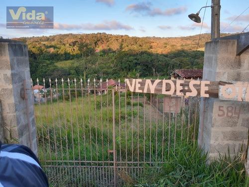 Imagem 1 de 6 de Terreno A Venda Em Rio De Una  -  Ibiúna - 42379