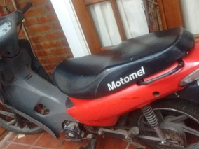 Motomel B125