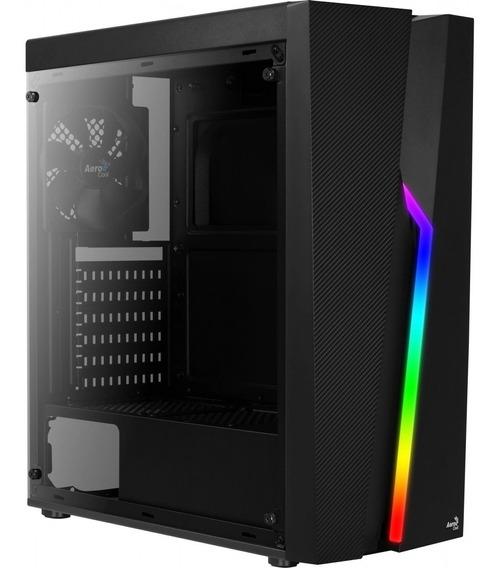 Pc Intel Gamer Cpu I5 3,60ghz 16gb Ssd 240gb Gtx 1660 Super