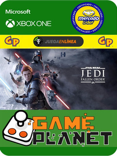 Star Wars - Xbox One - Modo Local + En Linea
