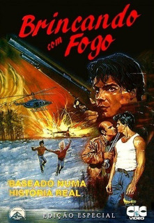 FOGO COM BRINCANDO BAIXAR DUBLADO O FILME