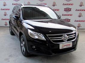 Volkswagen Tiguan 2.0 Tsi Aut