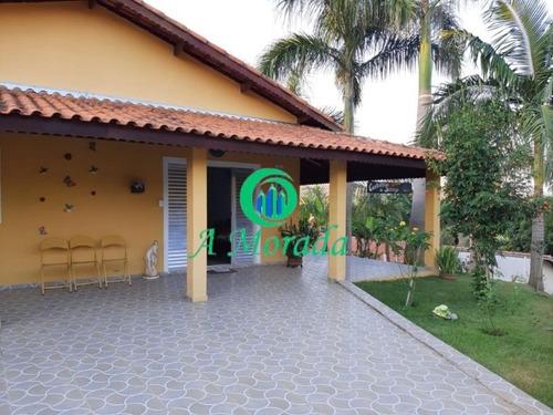 Imagem 1 de 24 de Linda Chácara Em Pinhalzinho - Ch00018 - 69558555