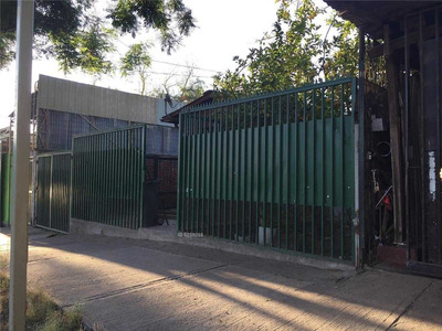 Río Guadiana, Las Condes - Casa 8998