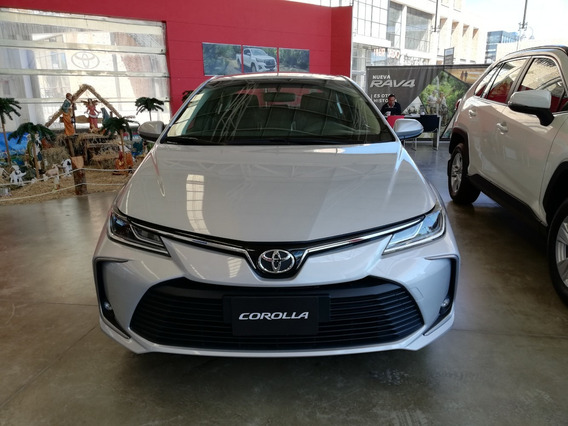 Toyota Corolla 2020 Xei