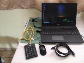 Notebook Samsung Np300e5m