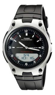 Reloj Casio Casio Aw80-1av Original