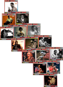 Miles Davis Discografia Completa 165 Cd Com 1.556 Músicas