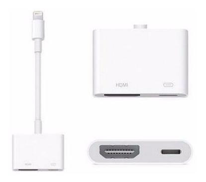 Adaptador Apple De Ligthning Para Vga - 2928