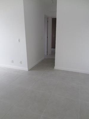 Apartamento - Pauliceia - São Bernardo Do Campo/sp - Ap2998