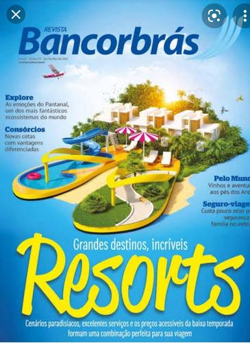 Imagem 1 de 1 de 7 Diárias Triplas Executivo Da Bancorbras